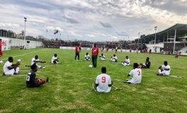 [Coupe du Monde des amputés] : Fin de l'aventure pour Haïti