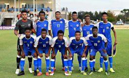 [Éliminatoires CdM U20] : Haïti éliminée