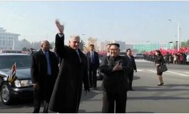 La Corée du Nord reçoit un président cubain après 32 ans