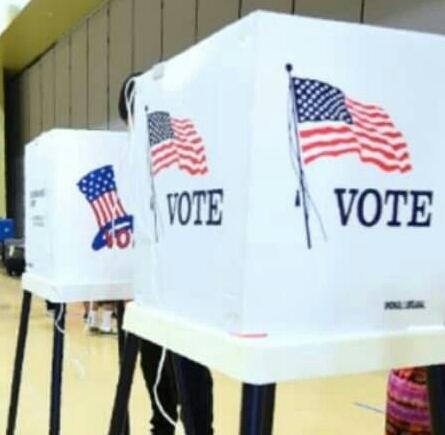 États-Unis-Elections : La Chambre des représentants aux Démocrates, le Sénat aux républicains
