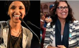 Deux musulmanes du Parti démocrate au Congrès Américain