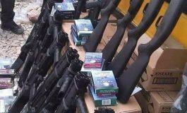 Nouvelle arrestation dans le dossier de cargaison d'armes illégales à Saint-Marc.