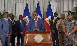 Jovenel Moise réactive la commission de désarmement et de réinsertion