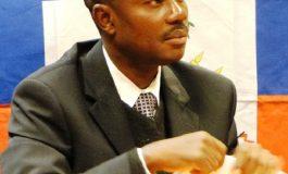 Moise Jean-Charles fait école au Pénitencier National