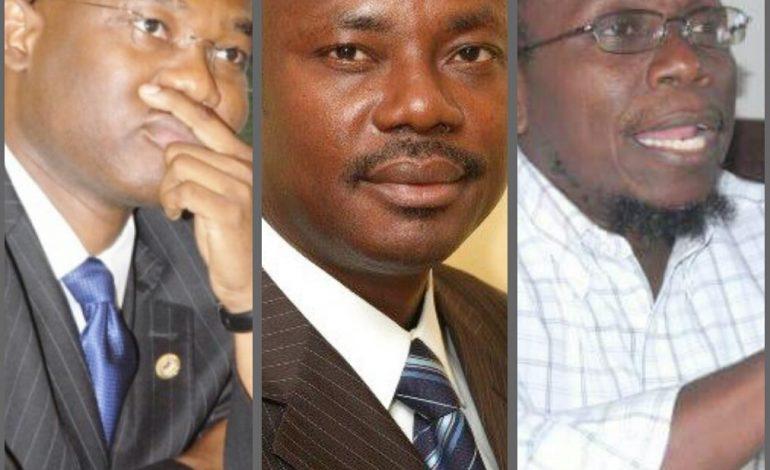 Des branches de l'opposition s'unissent pour combattre Jovenel Moïse
