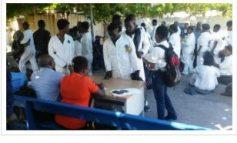 Des voyageurs clandestins haïtiens et dominicains appréhendés par des garde-côtes américains au large de Cuba