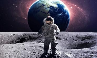 NASA: l'intention d''un nouveau départ pour la lune déclarée