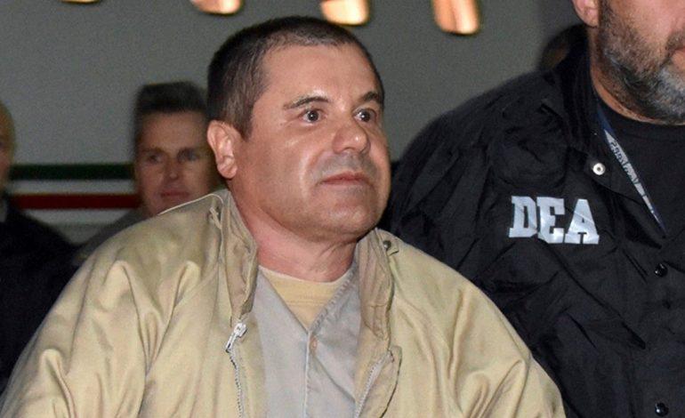 Procès de » El Chapo» sous haute sécurité à New York