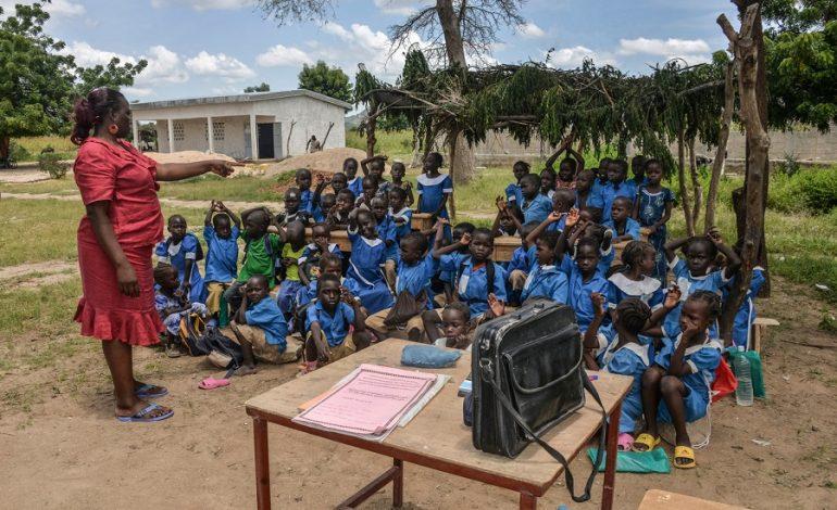 Kidnapping de 82 personnes dont 79 écoliers au Cameroun
