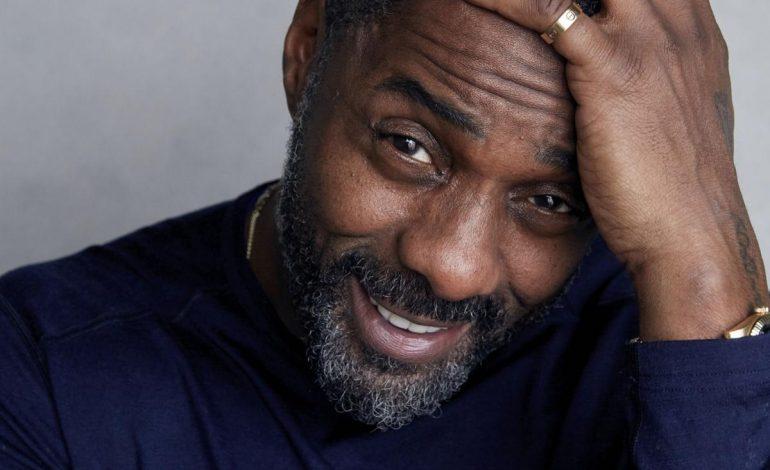 Idris Elba: L'homme vivant le plus sexy de la planète