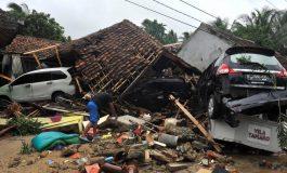 Indonésie: Plus de «430 morts», «1000 blessés» et de nombreux disparus