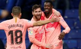 La réponse de Messi à Pelé