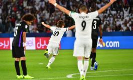 Le Real Madrid rentre dans l'histoire