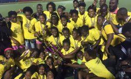 Coupe du parlement : AS Tigresses sacrée championne, Corventina surclasse
