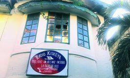 L'administration de la radio Kiskeya a officiellement réagi après l'incendie