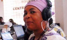 Radio Kiskeya-reconstruction : Liliane Pierre-Paul refuse l'aide de l'Etat