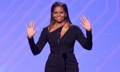 Michelle Obama est la femme la plus admirée aux États-Unis en 2018