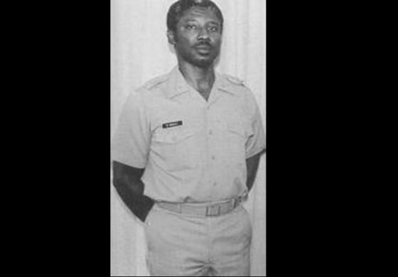 Mort de Williams Régala, ancien Général des Forces Armées d'Haïti