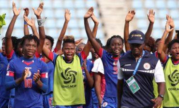 Nos sélections féminines dans le Top 5 des matchs de la CONCACAF pour l'année