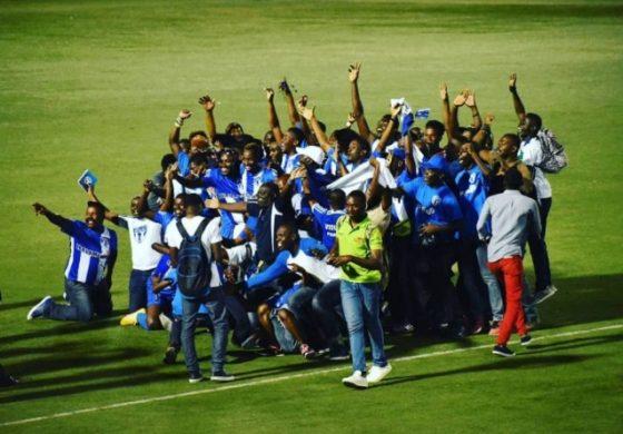 Le Violette AC rejoint la première division