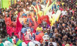 Le Carnaval national 2019 se tiendra aux Gonaïves