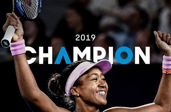 Naomi Osaka nouvelle star du tennis féminin