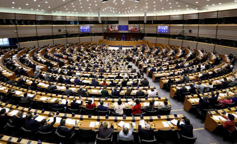 Les eurodéputés ont reconnu Guaido comme président du Venezuela