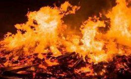 73 morts, le bilan de l'explosion d'un oléoduc au Mexique