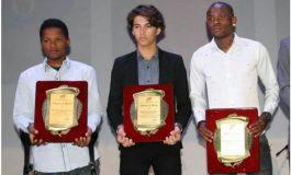 Des athlètes haïtiens honorés par le MJSAC