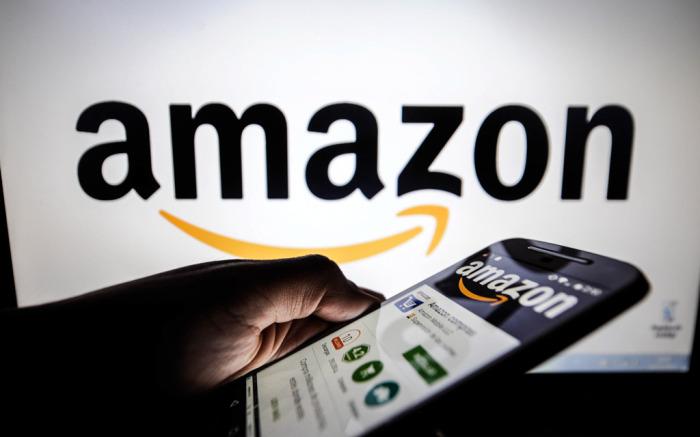 Amazon devient la firme privée la plus chère au monde