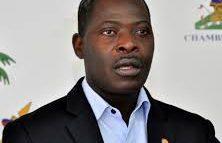 Le député Printemps Bélizaire prône le coude à coude parlementaire à l'Assemblée nationale