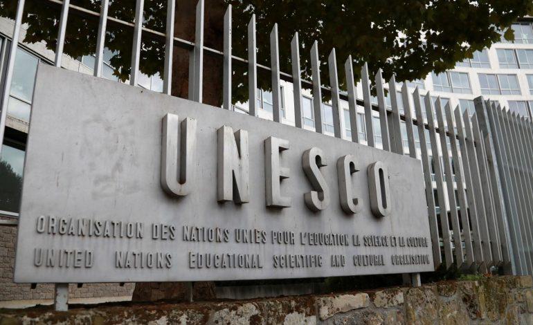 Deux États se retirent de l'UNESCO