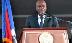 Discours du Président Jovenel Moise aux Gonaïves pour les 215 ans de l'indépendance d'Haïti