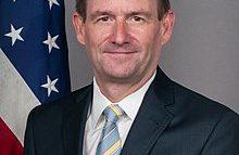 Le Sous-secrétaire américain aux affaires politiques, David Hale, bientôt en Haïti