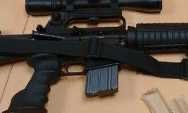 Dossier d'armes illégales : un condamné et un sénateur PHTK impliqué