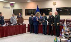 Séances de travail à Washington pour l'institutionnalisation de l'Armée d'Haiti