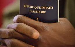 Passeports : petits changements de tarifs à l'Ambassade d'Haïti au Canada