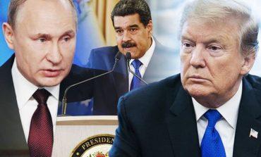 Venezuela: Les Etats-Unis et la Russie s'affrontent à l'ONU