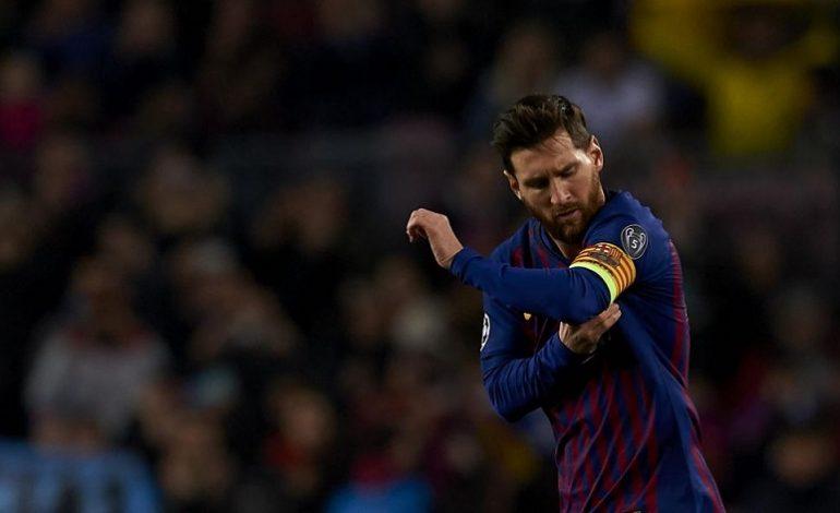 Le secret le mieux gardé de la maison de Messi