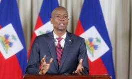 Les douze moments de l'adresse à la Nation du Président de la République