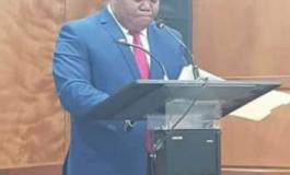 Le président Jovenel Moïse installe Me René Sylvestre à la tête de la Cour de Cassation
