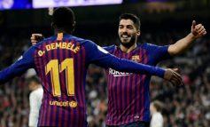 Le Barça domine le Real à domicile et s'offre une 6e finale de suite