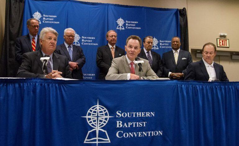 Scandale Sexuel à la Southern Baptist Convention aux USA
