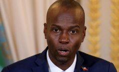 Jovenel Moïse réitère son engagement dans la lutte contre la corruption