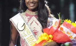 L'haïtienne Seydina Allen termine 3ème dauphine à Miss Global International