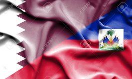 Haiti entend ouvrir une Ambassade au Qatar