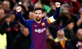 Barça: avec un coup franc étonnant, Messi éteint l'Espanyol et s'offre un nouveau record