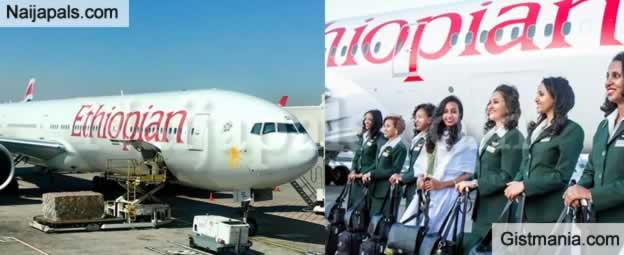 La liste des victimes du crash d'Ethiopian airlines