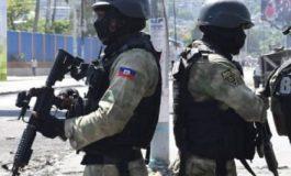 Arnel Joseph dit vouloir « sa paix », des Policiers cloués