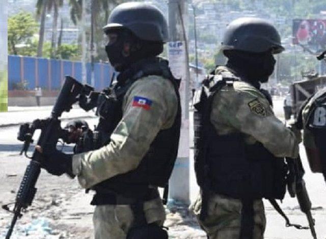 Changements stratégiques au sein de la Police Nationale
